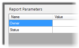 requirements template parameters